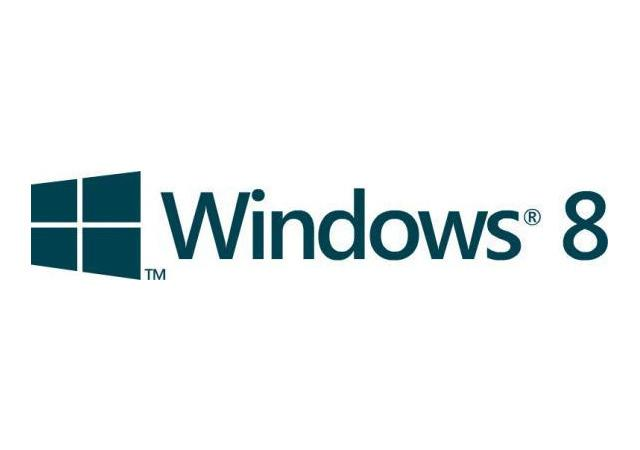 Windows 8 Version Logo